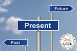 Past Present Future UCCA