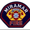 MCAS Miramar Fire