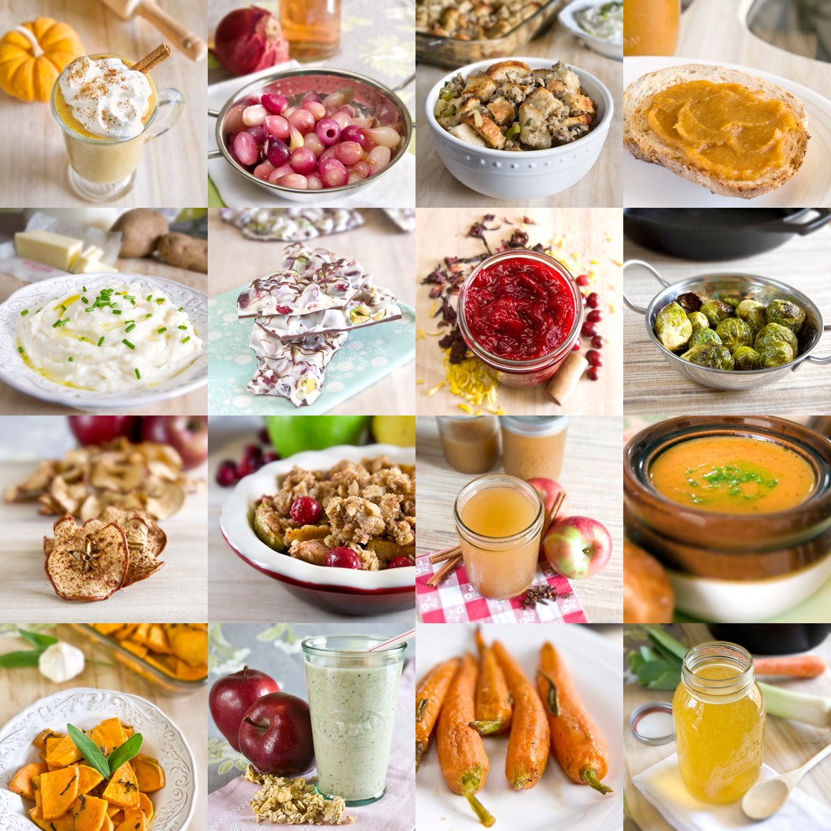 Jemma Samala: Send Me Your Favorite Thanksgiving Recipe