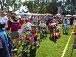 UC Celebration Bike and Pet Parade