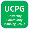 UCPG University Community Planning Group