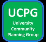 UCPG University Community Planning Group