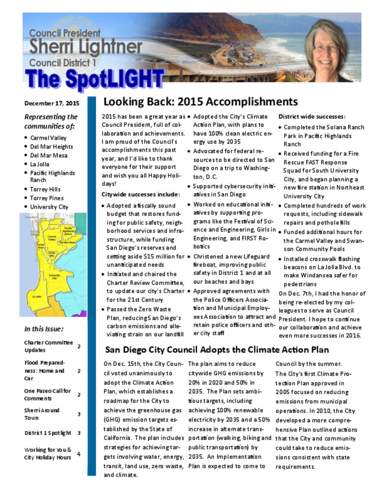 thumbnail of Lightner Spotlight December 2015