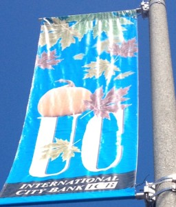 UCCA Banners UC