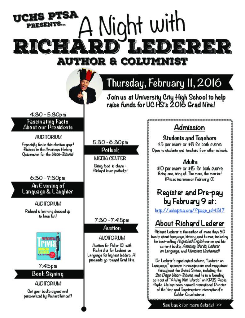 thumbnail of UCHS Flyer Electronic – Richard Lederer
