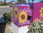 Julie Dennis Sunflowers 1