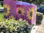 Julie Dennis Sunflowers 2