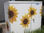Julie Dennis Sunflowers 5
