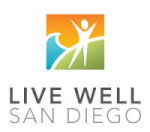 Live Well San Diego square