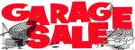 Gargage Sale