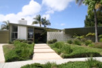 Krisel designed home by Owner 2