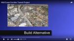 Mid-Coast Corridor Transit Project