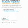 Arts and Culture Talk with Artist_Page_1