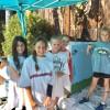 Girls Scouts transformer box