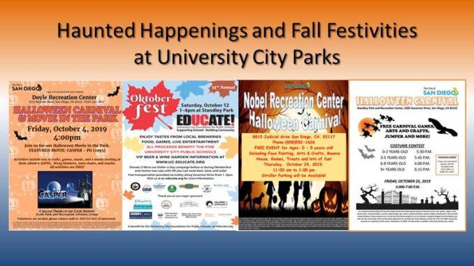 Nice University City Community Association