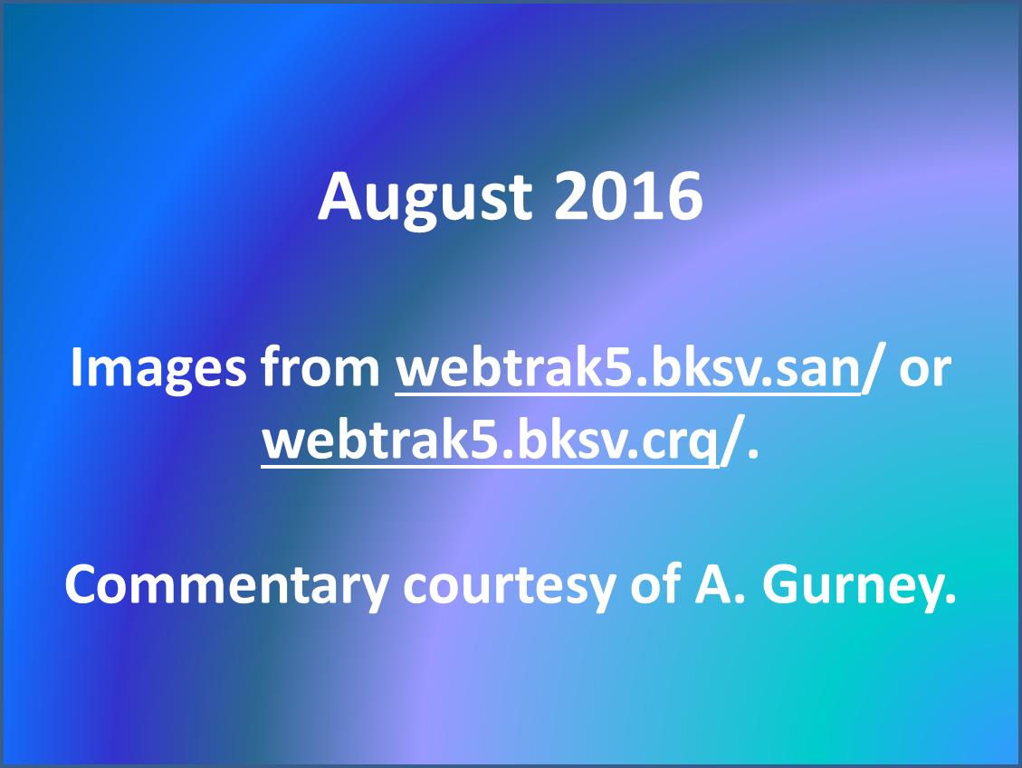 Cover Slide August 2016