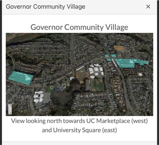 Governor Community Village